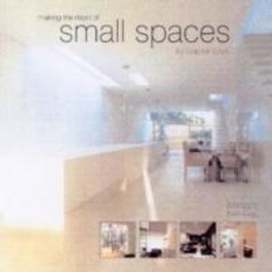 Making the Most of Small Spaces als Buch