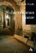 Subterranean Rome als Taschenbuch