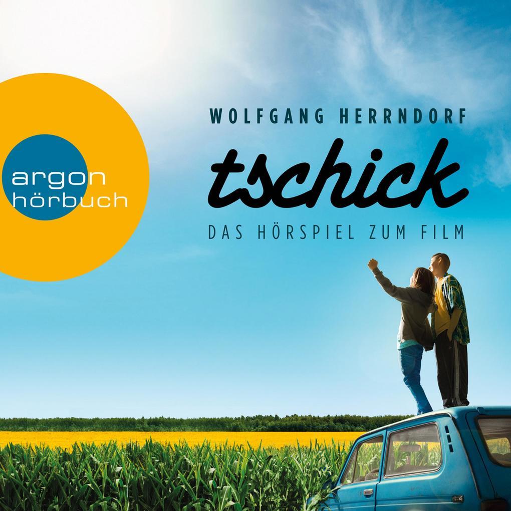 Tschick (Das Hörspiel zum Film) als Hörbuch Download