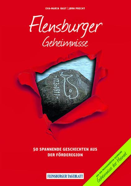 Flensburger Geheimnisse als Buch von Eva-Maria ...