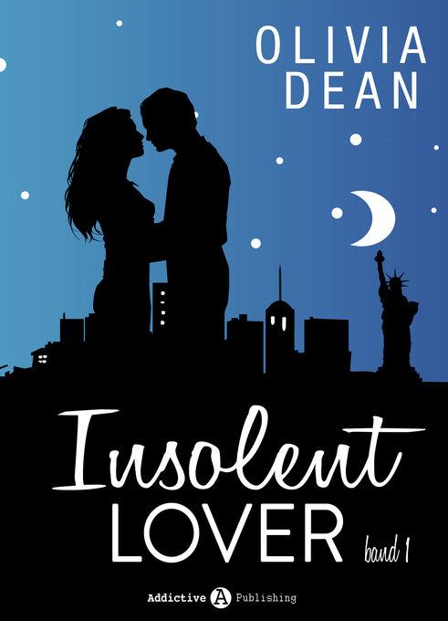 Insolent Lover - Band 1 als eBook Download von ...