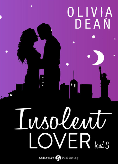 Insolent Lover - Band 3 als eBook Download von ...