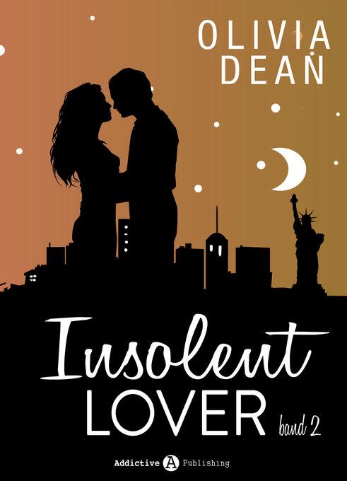 Insolent Lover - Band 2 als eBook Download von ...
