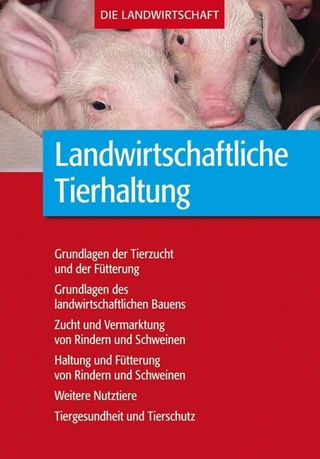 Landwirtschaftliche Tierhaltung als Buch von