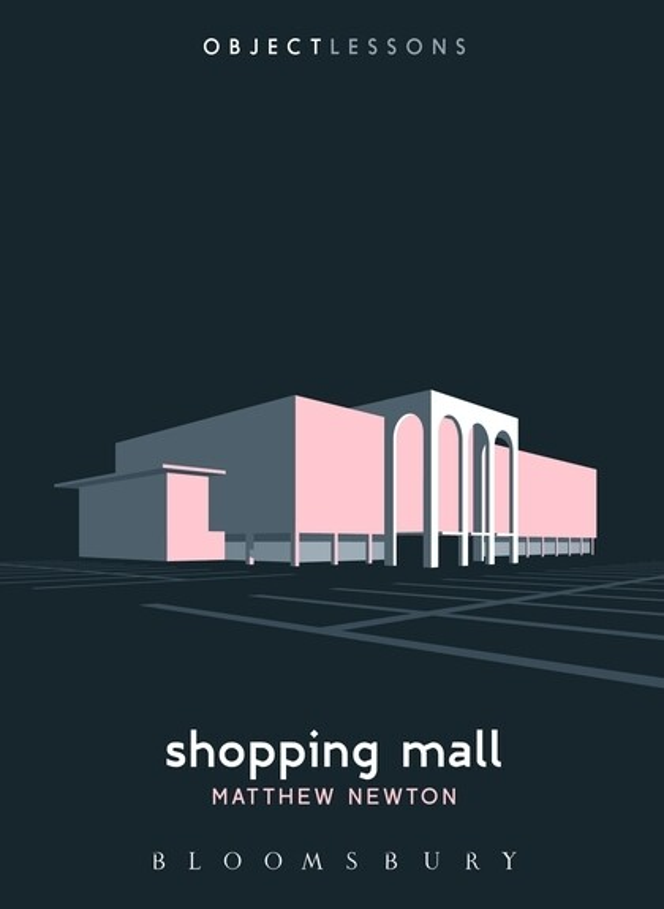 Shopping Mall als Buch von Matthew Newton