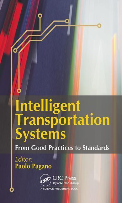Intelligent Transportation Systems als Buch (gebunden)