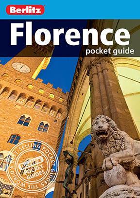Berlitz: Florence Pocket Guide als eBook Downlo...
