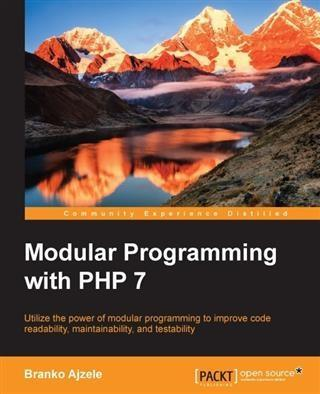 Modular Programming with PHP 7 als eBook Downlo...
