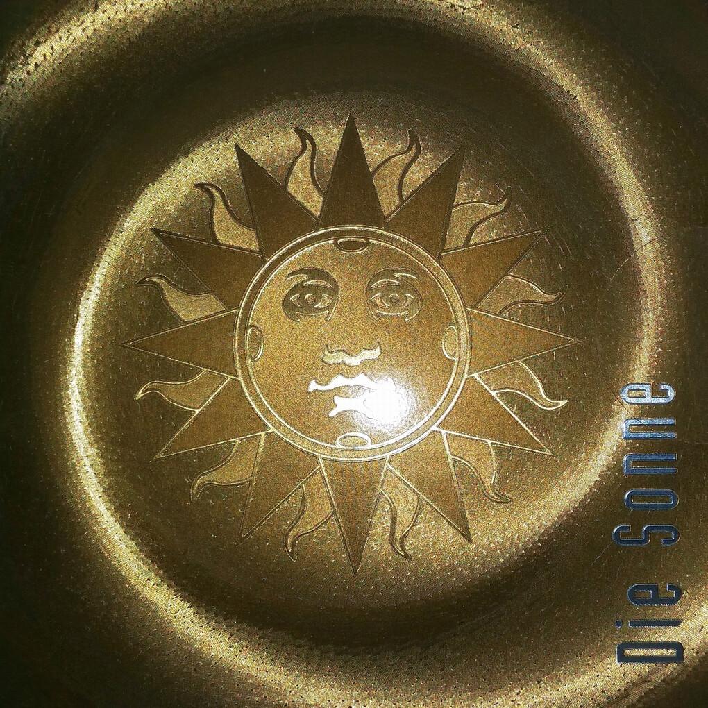 Die Sonne als Hörbuch Download von Tobias Koch