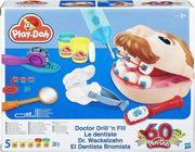 Hasbro - Play-Doh - Dr. Wackelzahn