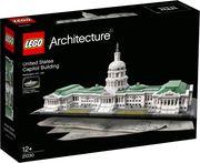 LEGO® Architecture - 21030 Das Kapitol