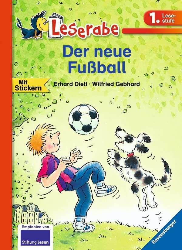 Der neue Fußball als Buch (gebunden)