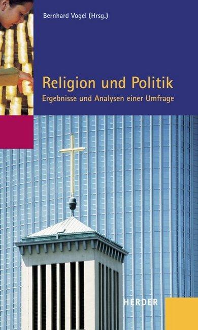 Religion und Politik als Buch
