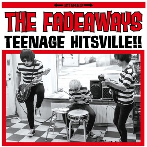 Teenage Hitsville!!!