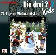 Adventskalender 2016-24 Tage im Weihnachtsland