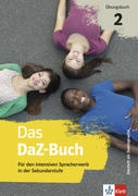 Das DaZ-Buch - Übungsbuch 2