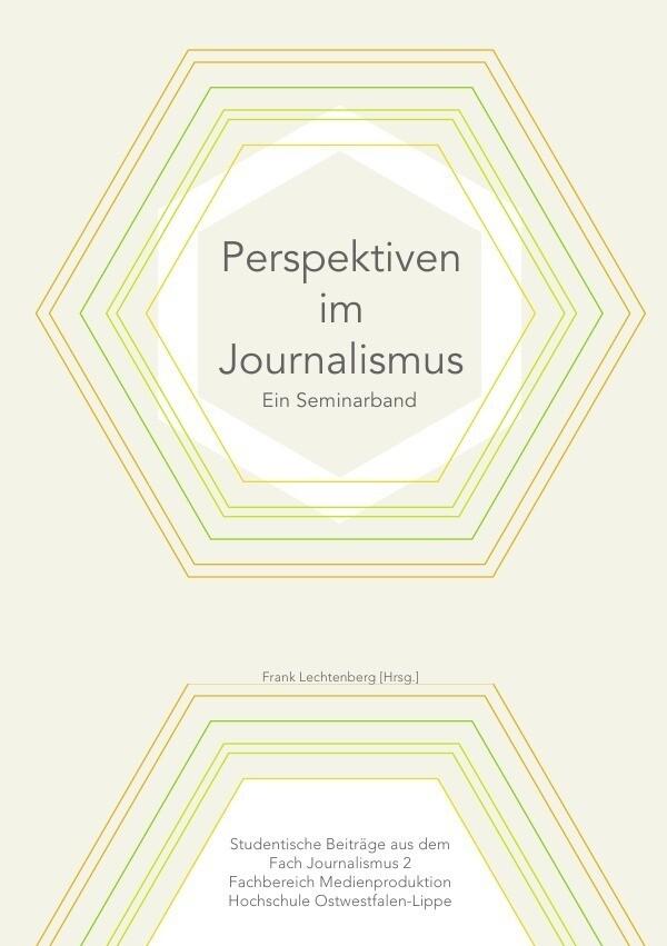 Perspektiven im Journalismus als Buch (kartoniert)