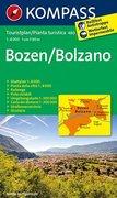 Bozen / Bolzano 1 : 8 000