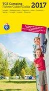 TCS Camping Führer 2017 Schweiz & Europa