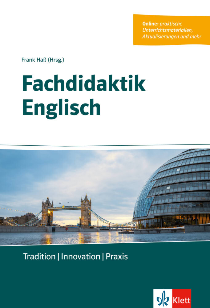 Fachdidaktik Englisch als Buch von Werner Kiewe...