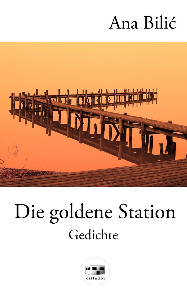 Die goldene Station als eBook epub