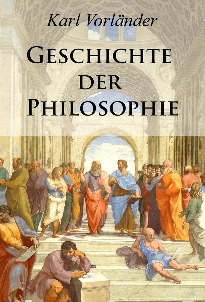 Geschichte der Philosophie als eBook