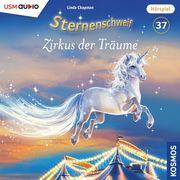 Sternenschweif Folge 37: Zirkus der Träume