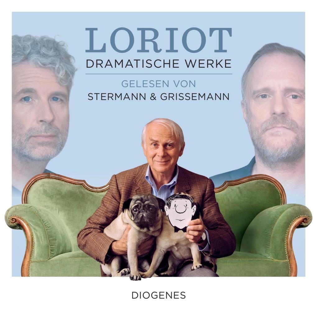 Dramatische Werke als Hörbuch Download