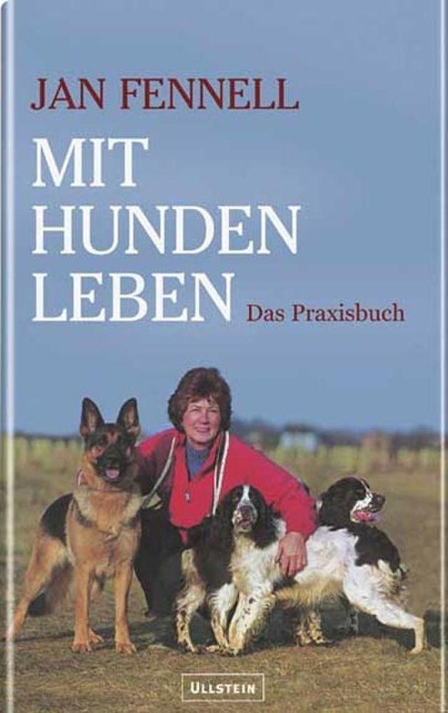 Mit Hunden leben als Buch
