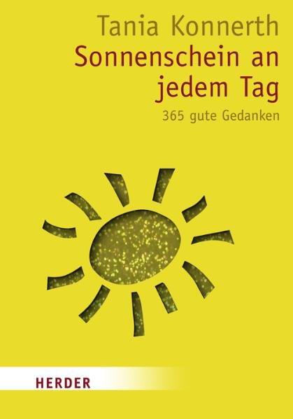 Sonnenschein an jedem Tag als Taschenbuch