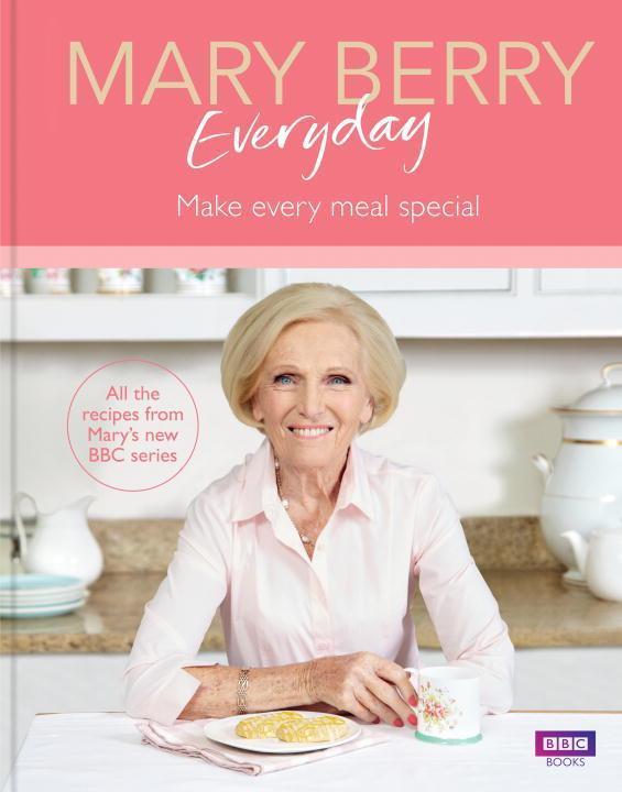 Mary Berry Everyday als Buch von Mary Berry