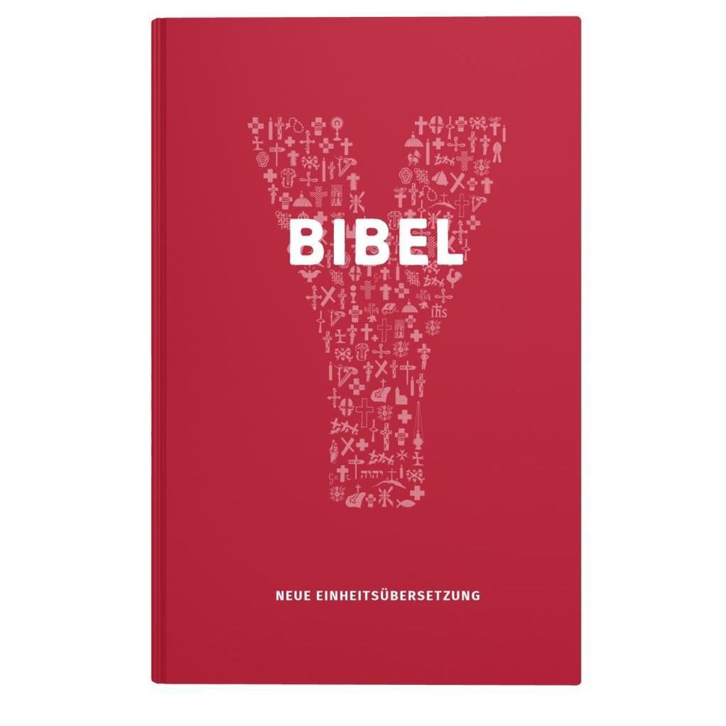 YOUCAT-Bibel als Buch