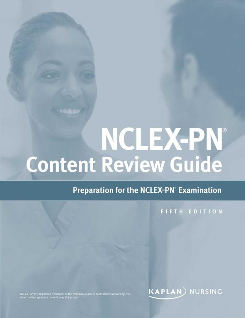 NCLEX-PN Content Review Guide als eBook Downloa...
