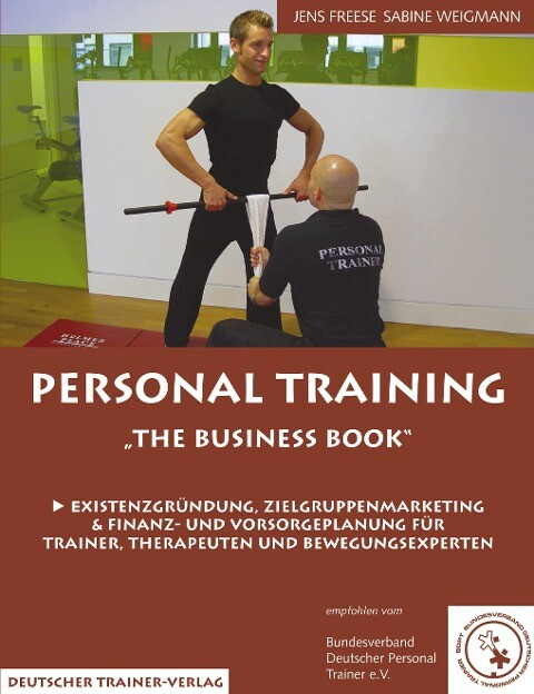 Personal Training - the business book als Buch
