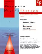 European Psychotherapy Volume 4. 2003 als Buch
