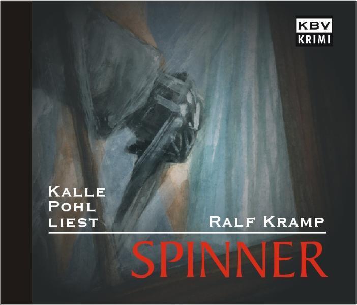 Spinner. 3 CDs als Hörbuch