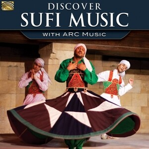 Discover Sufi Music-With Arc Music