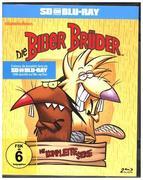 Die Biber Brüder - Die komplette Serie (SD on BRD)