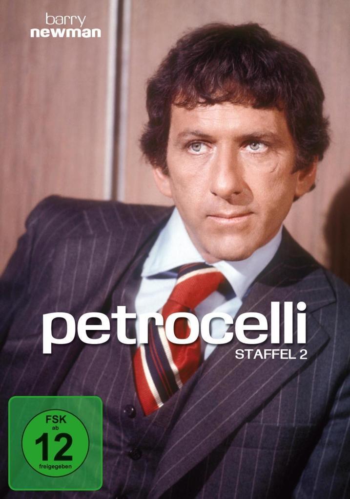 Petrocelli als DVD