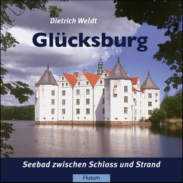 Glücksburg als Buch
