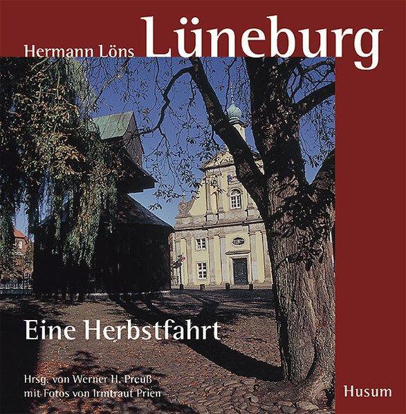 Lüneburg als Buch
