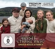 Irish Christmas Premium Edition (+Live DVD)