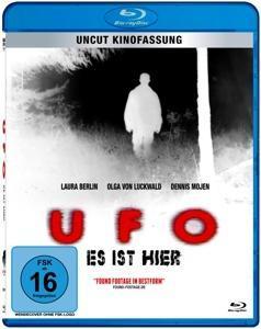 UFO-Es Ist Hier (Original Uncut Kinofassung)