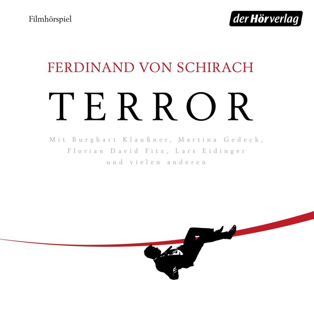 Terror als Hörbuch Download