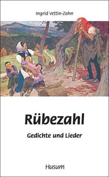 Rübezahl als Buch
