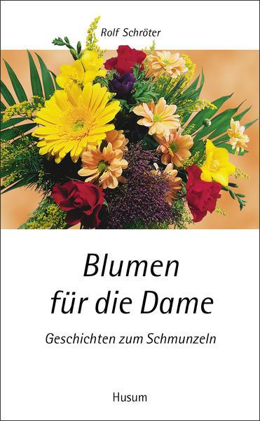 Blumen für die Dame als Buch