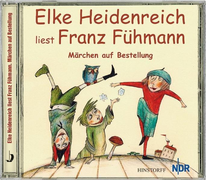 Märchen auf Bestellung. CD als Hörbuch
