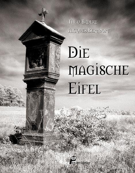 Die magische Eifel als Buch