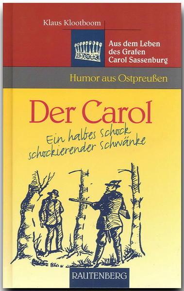 Der Carol als Buch