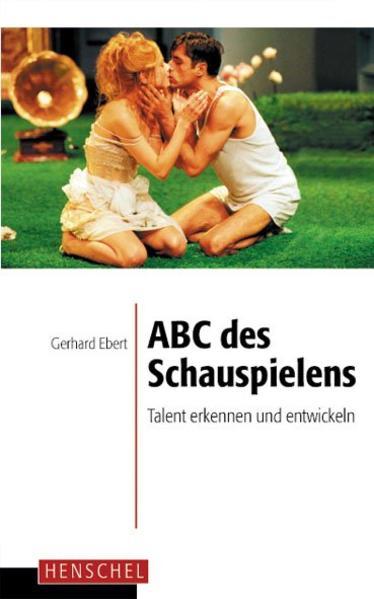 ABC des Schauspielens als Buch